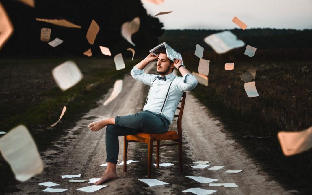Truco de Storytelling: cómo construir un personaje para enganchar a tu audiencia